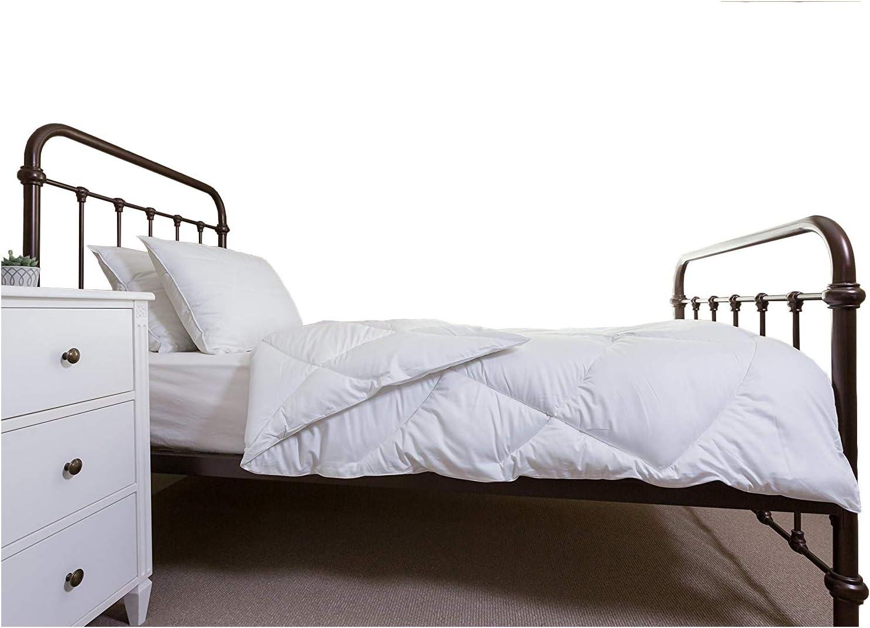 Luxury Bamboo Duvet Quilt Pillow Range 13.5 10.5 4.5 Tog Natural Summer Winter