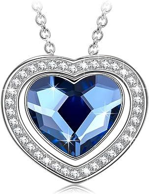 Idée Cadeau Rigolo Alex Perry Cadeau collier femme argent bijoux femme swarovski