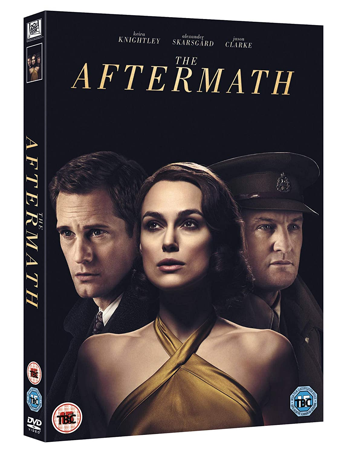 Amazon com: The Aftermath [DVD] [2019]: Movies & TV