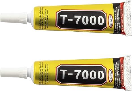 ZHANLIDA T7000 Pegamento Universal LCD Táctil Transparente para ...