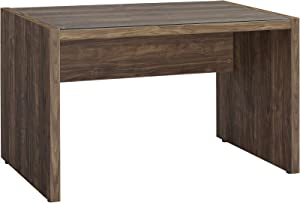 Coaster Home Furnishings Luetta 48-inch Rectangular Aged Walnut Writing Desk