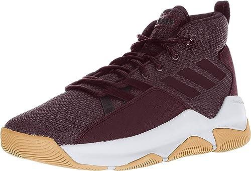 zapatillas adidas hombre baloncesto