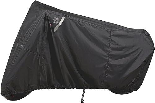 Dowco Guardian 50124 WeatherAll Plus Indoor/Outdoor Waterproof Motorcycle Cover