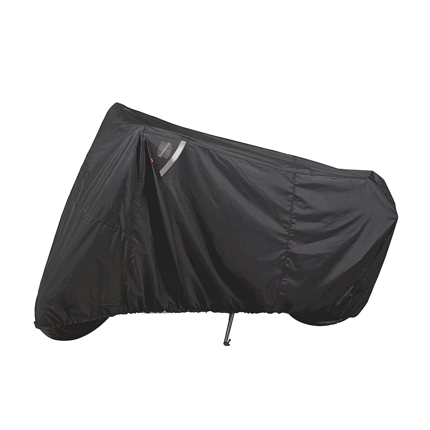 Dowco Guardian 50124-00 Weatherall Plus Indoor/Outdoor Waterproof Motorcycle Cover