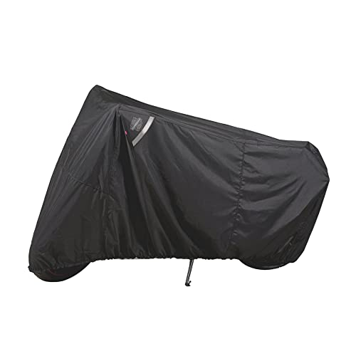 Dowco Guardian 50124-00 Weatherall Plus Waterproof Motorcycle Cover