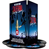 Coffret California RTL Georges Lang