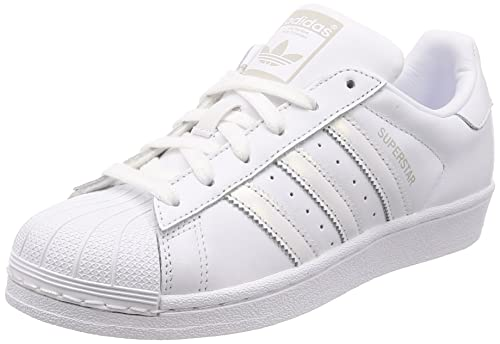 nouveau concept 88452 32048 adidas Women's Superstar W Gymnastics Shoes