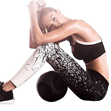 Amazon.com: TUONFC Women Fitness Legging Yoga White Gym ...