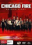 Chicago Fire: Season Eight