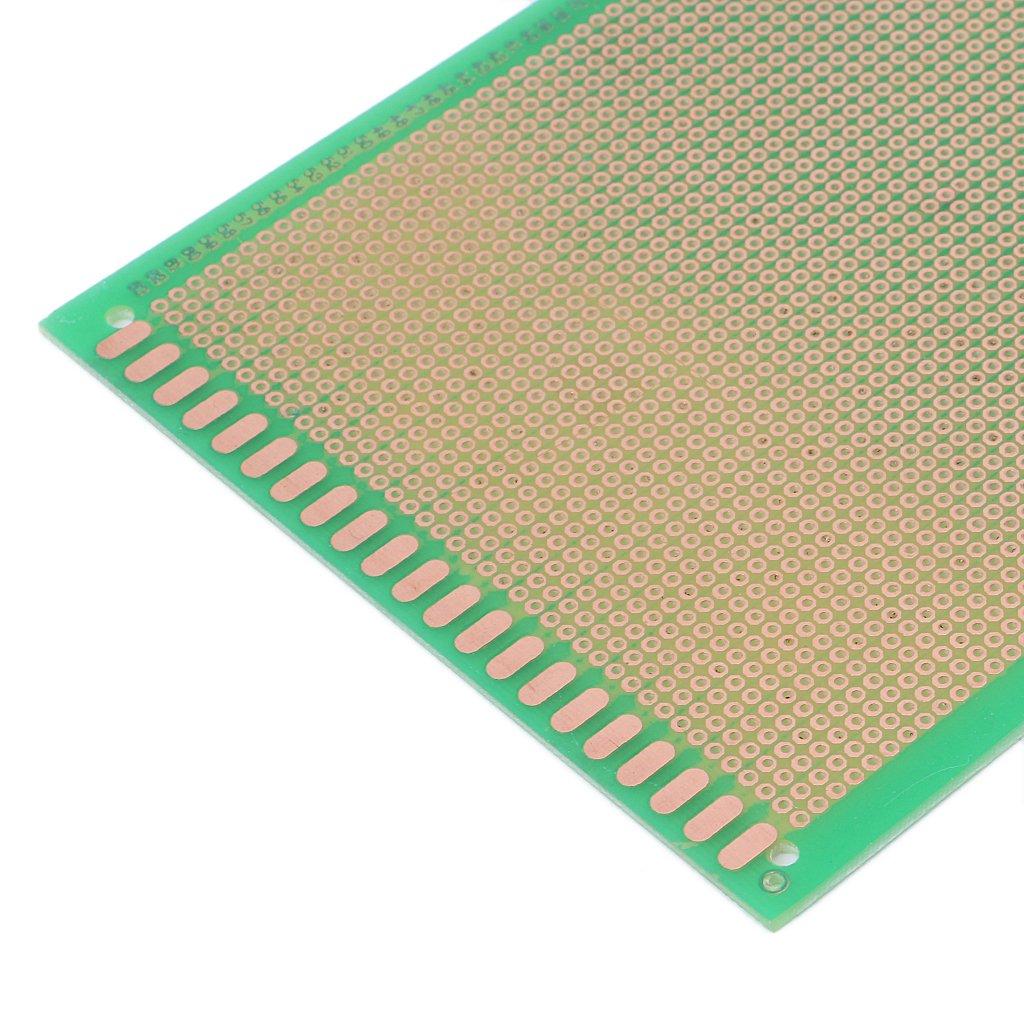 REMO-Y 12x18cm lato singolo circuito stampato di protezione del circuito stampato prototipo di PCB