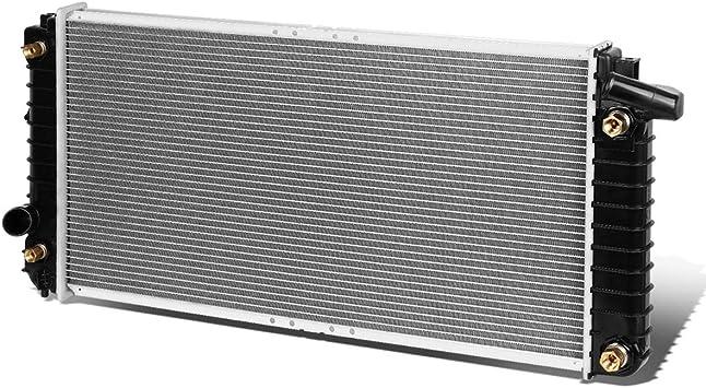 New Radiator For Allante 93 Deville 94-99 Eldorado 93-02 Seville 93-97 4.6 1482