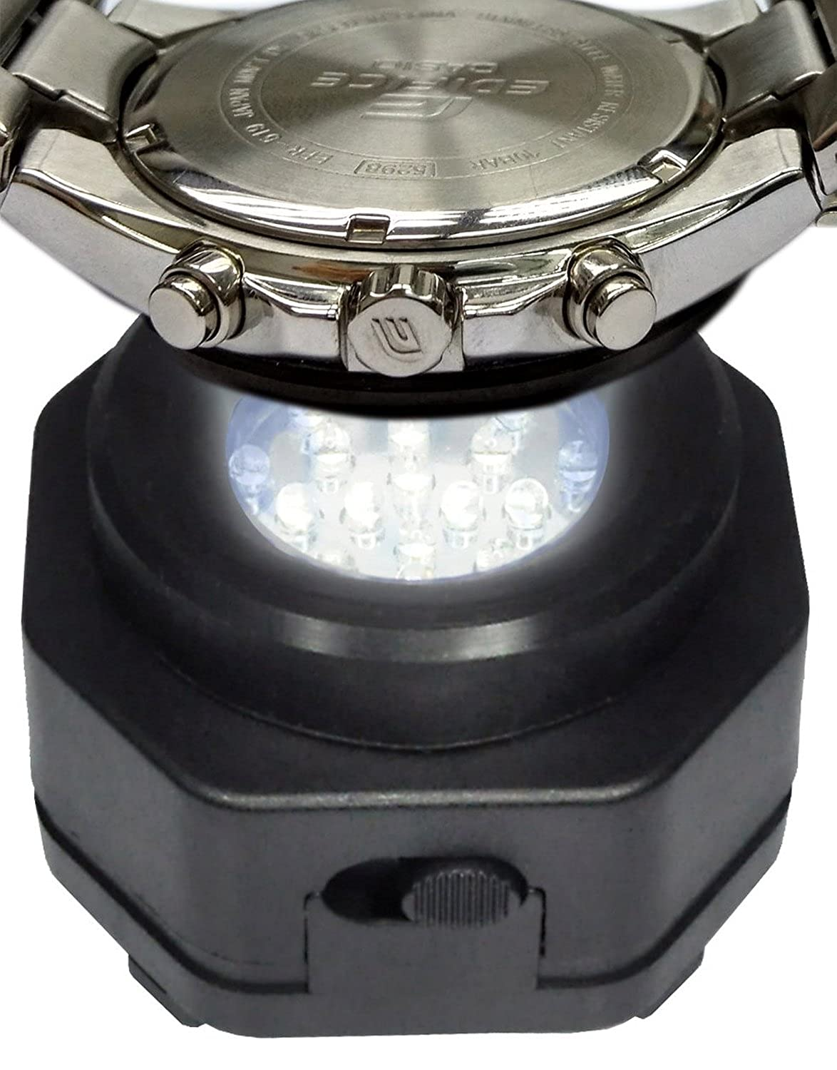 Casio solar citizen eco drive seiko solar watch charger coolfire professional for Solar watches