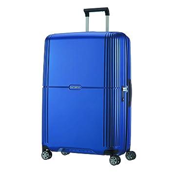 Valise rigide Samsonite Orfeo 75 cm Cobalt Blue bleu M836bzeA6t