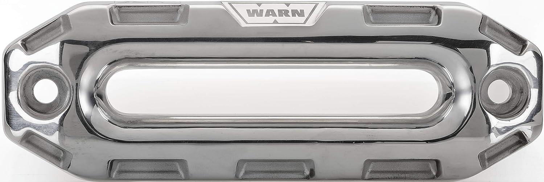 Epic 1.0 Fairlead WARN 100655 Winch Accessory Black