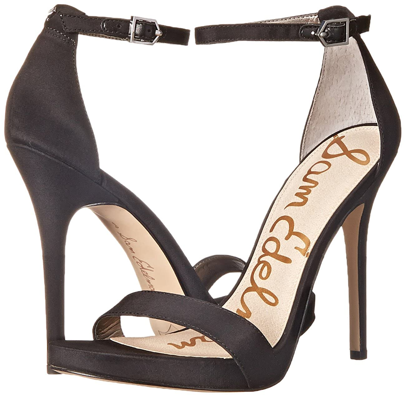 bf6ff6a96236 Sam Edelman Women s Eleanor Dress Sandal  Amazon.ca  Shoes   Handbags