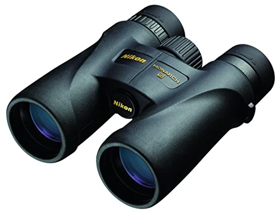 Nikon 7576 Monarch Binoculars