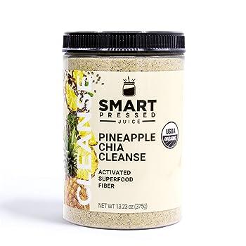 Smart Pressed Pineapple Juice with Vegan Probiotics