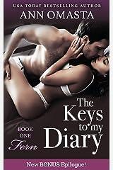 The Keys to my Diary ~ Fern: A humorous island romance! Kindle Edition