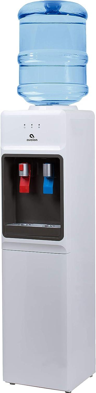 Avalon A1 Water Cooler Dispenser - Slim design