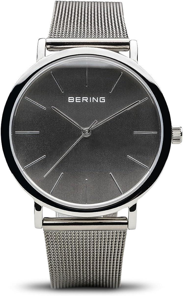 Bering 13436-309 - Reloj para Hombre