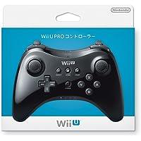Wii U PRO controller (black) (WUP-A-RSKA)