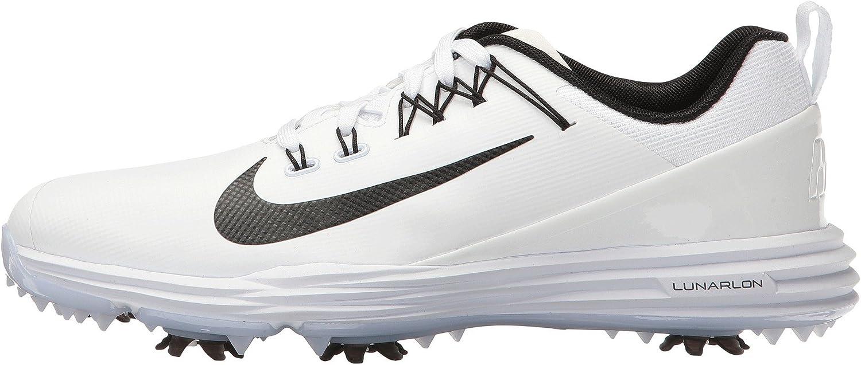 Nike Womens Lunar Command Golf Reservation Shoes Genuine 2