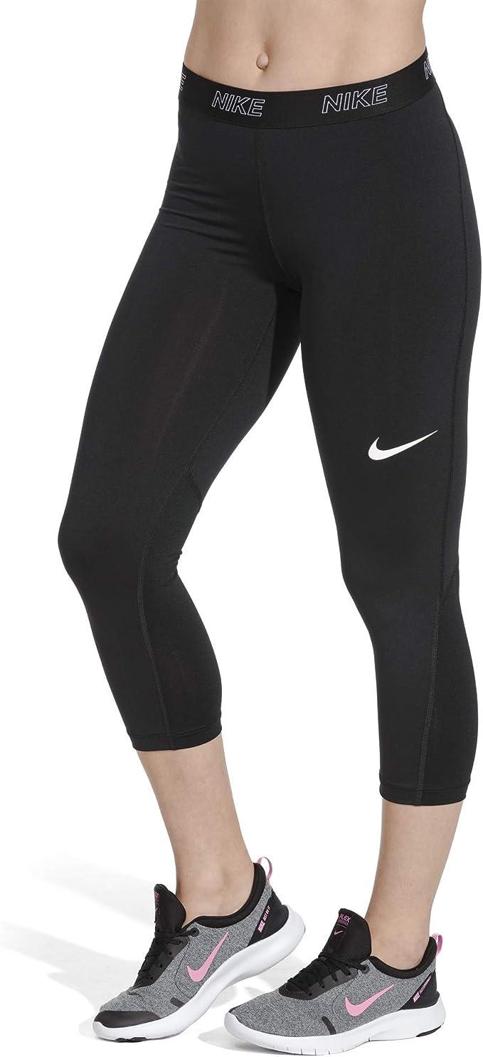 Nike Victory Baselayer 34 Capri Pantalon 34 Capri