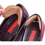 EQLEF Talón de Las Plantillas del Zapato Evitar Rozaduras talón de los Zapatos de tacón engomadas de Ajustes de la…