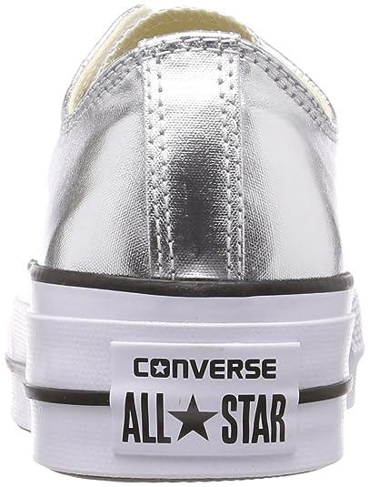 converse ctas lift ox sneaker unisex
