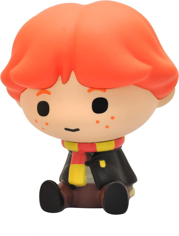 Plastoy Harry Potter - Hucha Chibi Ron Weasley
