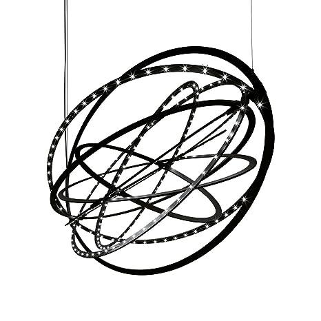 2565lm lámpara W Copernico Artemide 1623020 a techo 38 LED 3Lq4R5jA