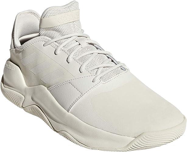 adidas Streetflow, Zapatillas de Baloncesto para Hombre: Amazon.es ...