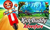 Kick Game : The Super Buddy Riders