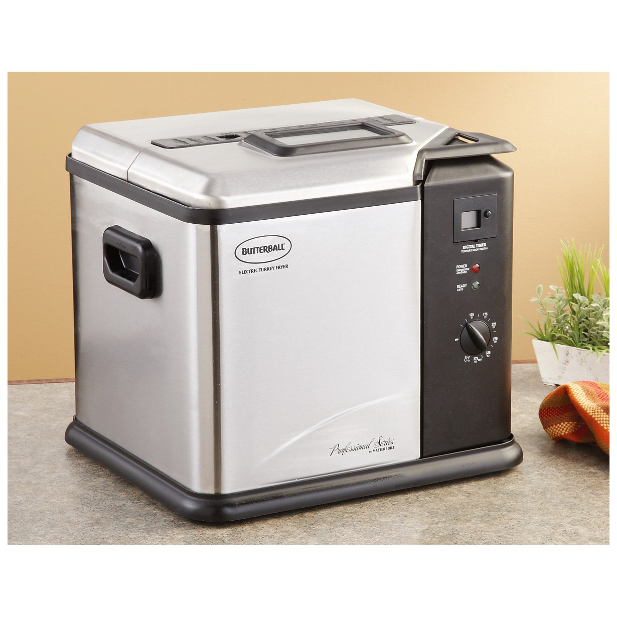 Butterball Turkey Fryer Xl Grills & Outdoor Cooking Patio, Lawn ...