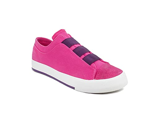 c15c26266845 Ripley Kiki Series Pink Sneakers  Buy Online at Low Prices in India -  Amazon.in