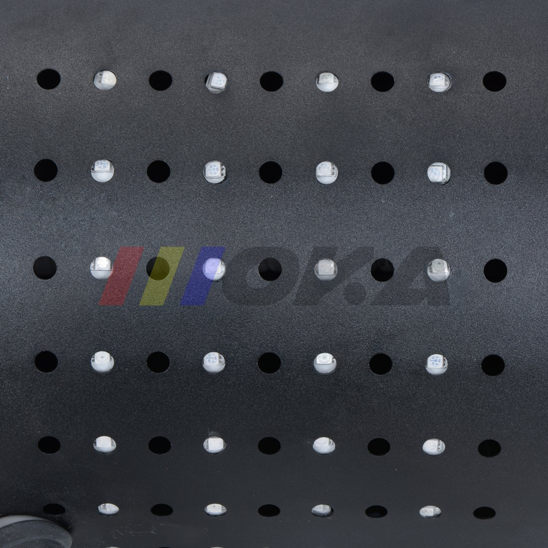 MOKA SFX LED Co2 Confetti Handheld Stage Effect Gun Shipping from USA for Wedding Club Nightclub Party by MOKA SFX (Image #4)