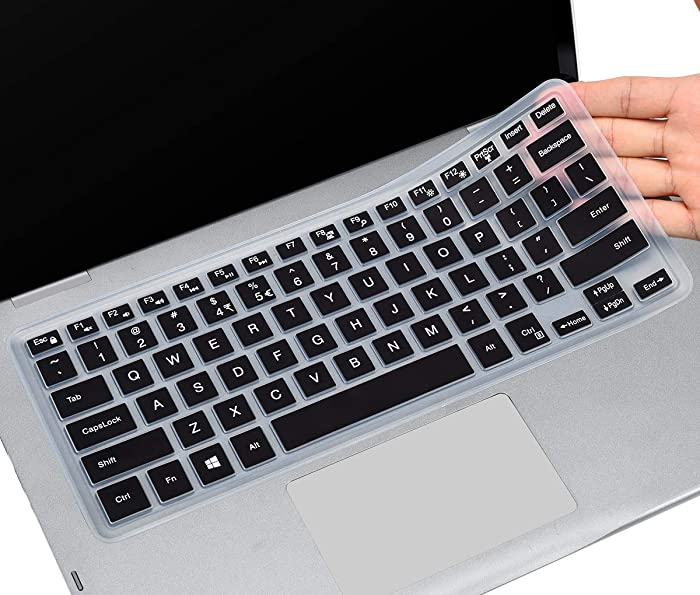 Top 10 Dell 14 Inch Keyboard Cover