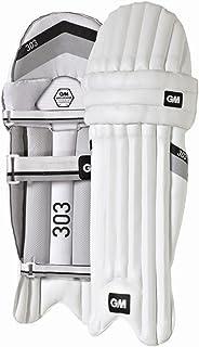 GUNN & MOORE 303Parfum joueur de cricket Protection de batteur Sport Protection Pad