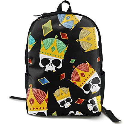 Amazon.com: Simple Laptop Backpack Crown
