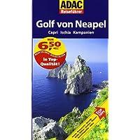 ADAC Reiseführer ADAC Reiseführer Golf von Neapel: Capri, Ischia, Kampanien