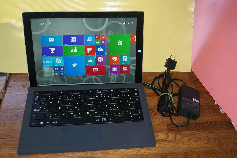 いいスタイル マイクロソフト Surface Pro 3 [サーフェス プロ](Core i5 単体モデル プロ](Core/128GB) i5/128GB) 単体モデル [Windowsタブレット] MQ2-00017 (シルバー) B00O2XAG00, 宇都宮市:3b977d06 --- arianechie.dominiotemporario.com