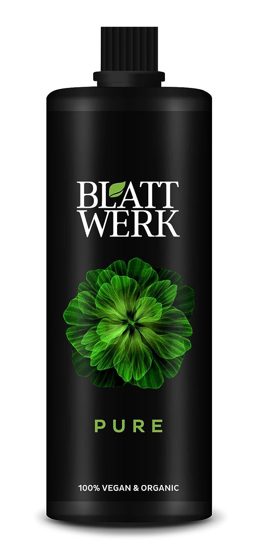 BLATTWERK Pure Bio Düngemittel