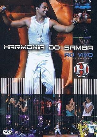 cd gratis harmonia do samba 2009