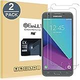 EasyULT [2-Pack] Vetro Temperato Samsung Galaxy J3 2017, 2 Pack Pellicola Protettiva in Vetro Temperato Screen Protector per Samsung Galaxy J3 2017(Vetro con Durezza 9H)