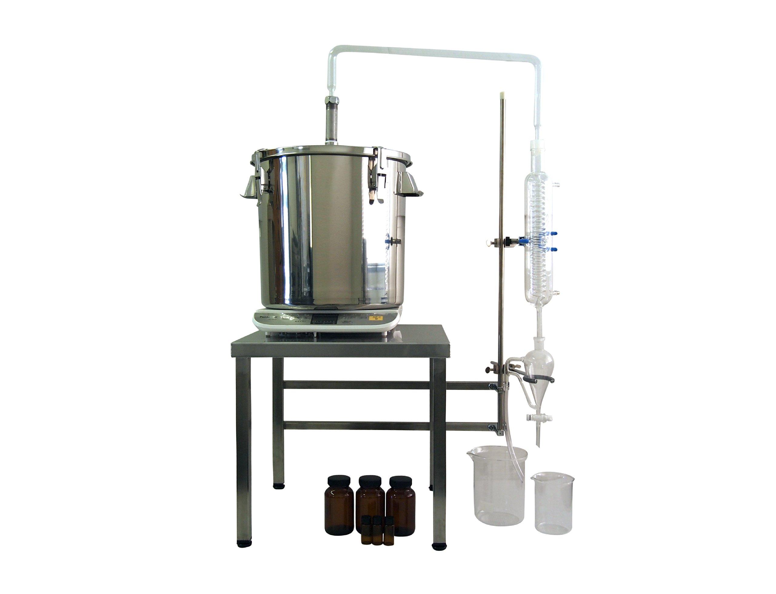 PureStiller HC/M Home Distillation Kit
