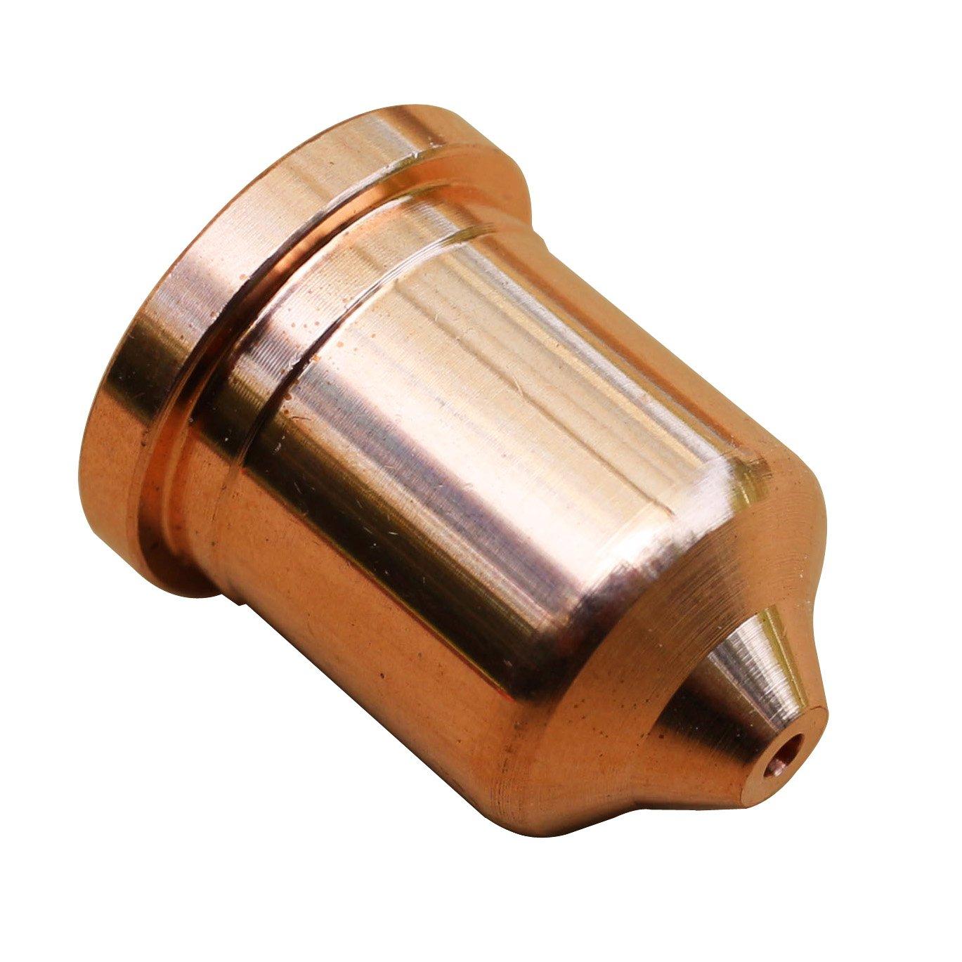 5Pcs Plasma Nozzle 220819 Aftermarket