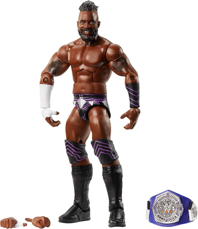 WWE Mattel Elite États-Unis nous ceinture du Championnat WRESTLING FIGURE Accessoire