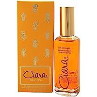 Ciara by Revlon Perfume for Women, 2.3 Fl. Oz., 100% strength concentrated spray
