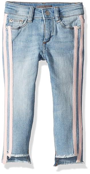 3030270502 DL1961 Girls Chloe Toddler Skinny Jeans: Amazon.ca: Clothing ...