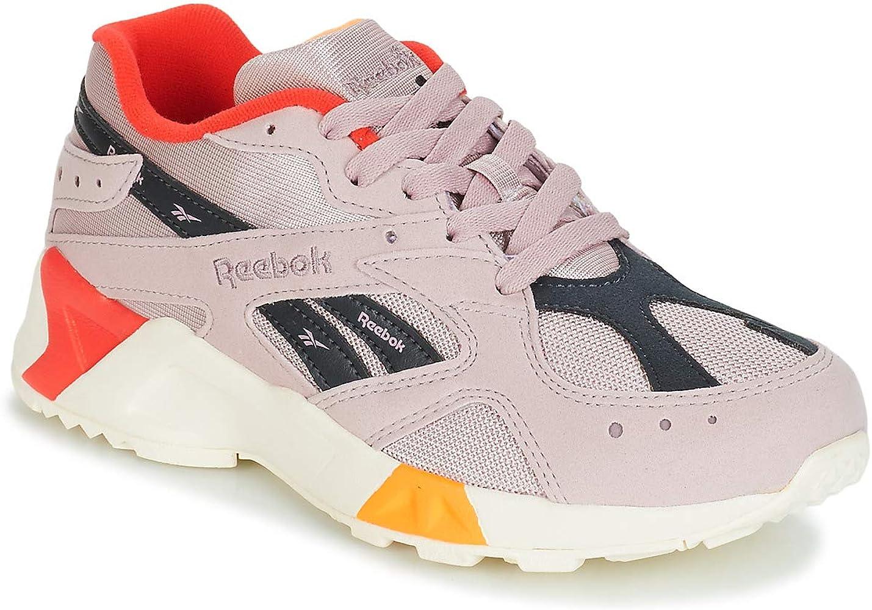 Reebok Aztrek Womens Sneakers Multi